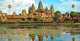 Тур в Камбоджу из Пхукета.