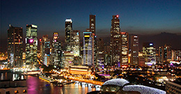 туры в сингапур и малайзию