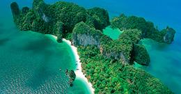 3 жемчужины Андамана 11 островов.