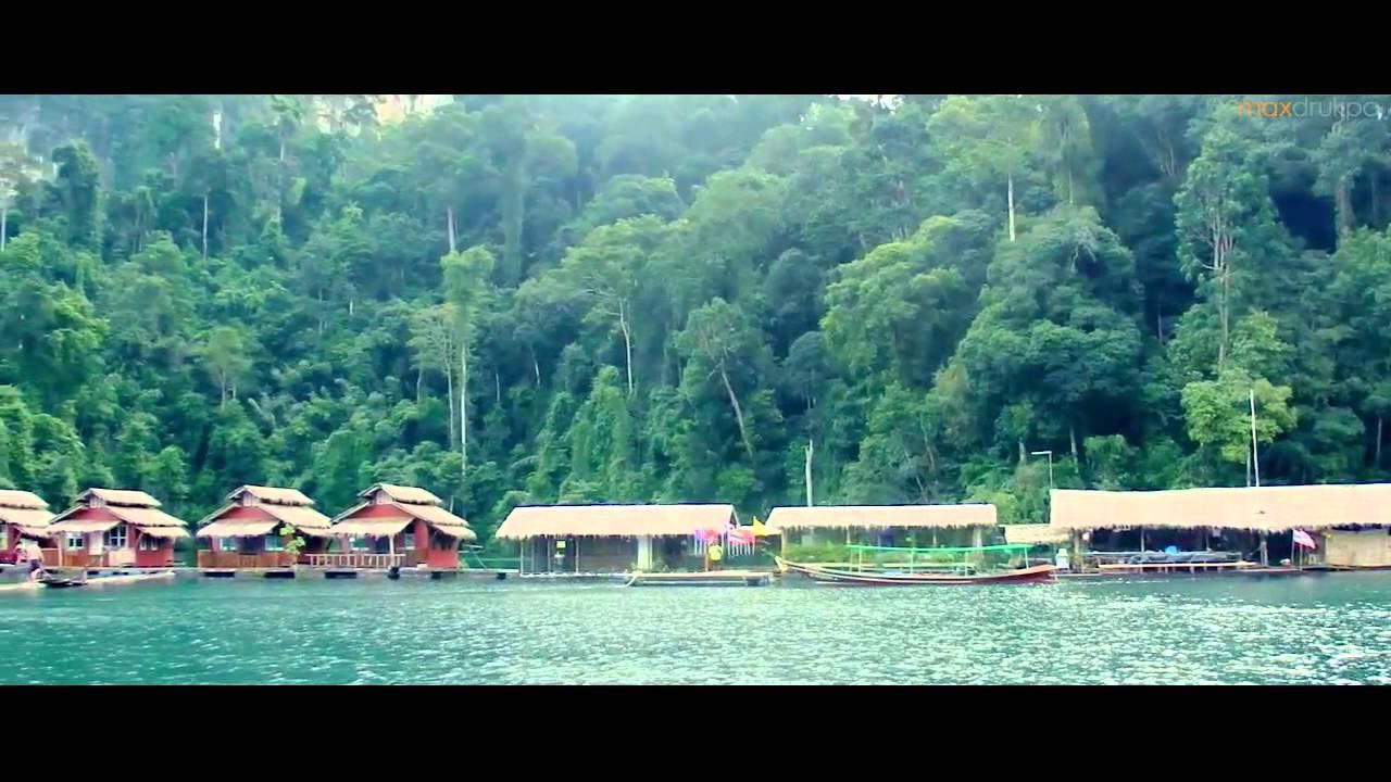 Самое интересное об озере Чео Лан!