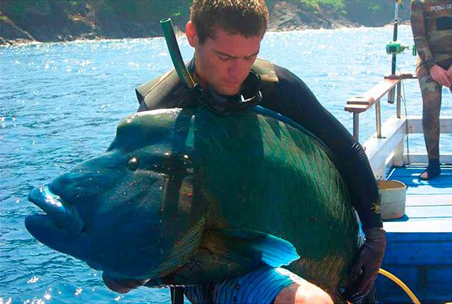 Crazy Fishing. Рыбалка в Бирме.