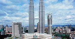 Туры в Малайзию из Пхукета.