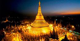 Туры в Мьянму (Бирму) из Пхукета