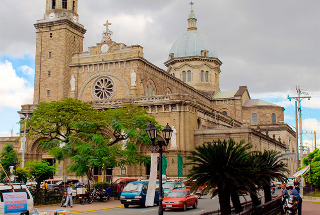 Тур на Филиппины из Пхукета.