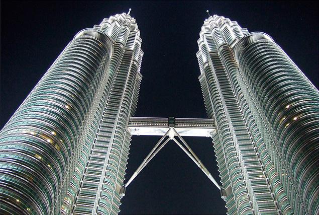 Туры в Сингапур и Малайзию из Пхукета.