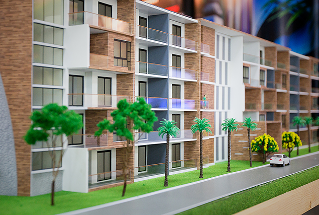 Центральная Выставка Недвижимости на Пхукете
