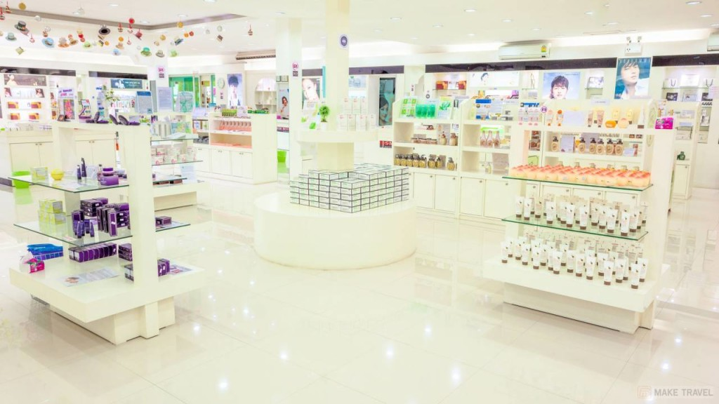 Магазин JSM Korea