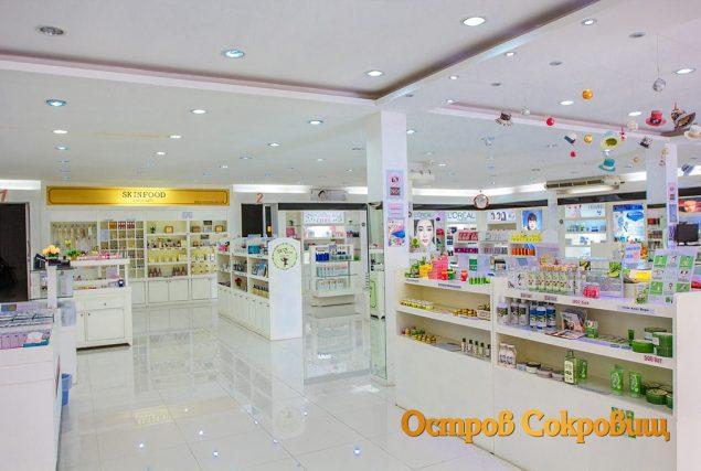 Экзотический Пхукет - Центр Корейской косметики
