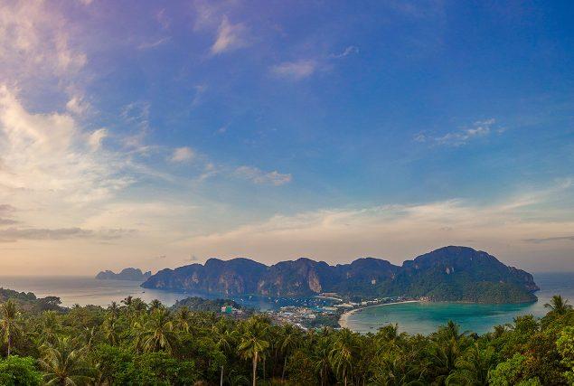 4 жемчужины Андаманского моря 6