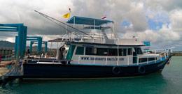Лодка Big Game8