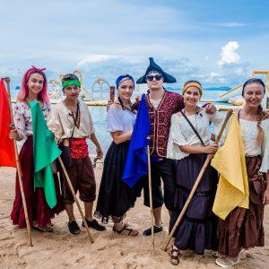 Пираты Андаманского моря